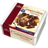 Bánh Composition Đức 12 vị - 1kg
