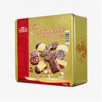 Bánh Exquisit Đức 10 vị - 750g
