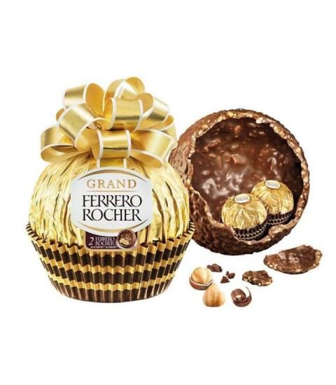 Socola cầu Ferrero Đức - 125g