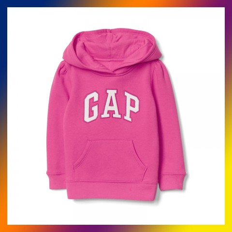 Áo hoodie có mũ GAP size L