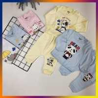 Set 2 bộ carter size XL