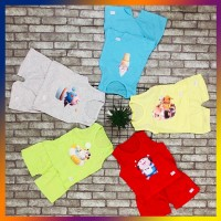 Set 5 bộ Piggy size XL
