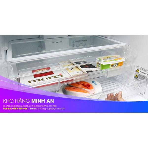 Cách chọn hộp nhựa cho tủ đông và những lưu ý khi sử dụng