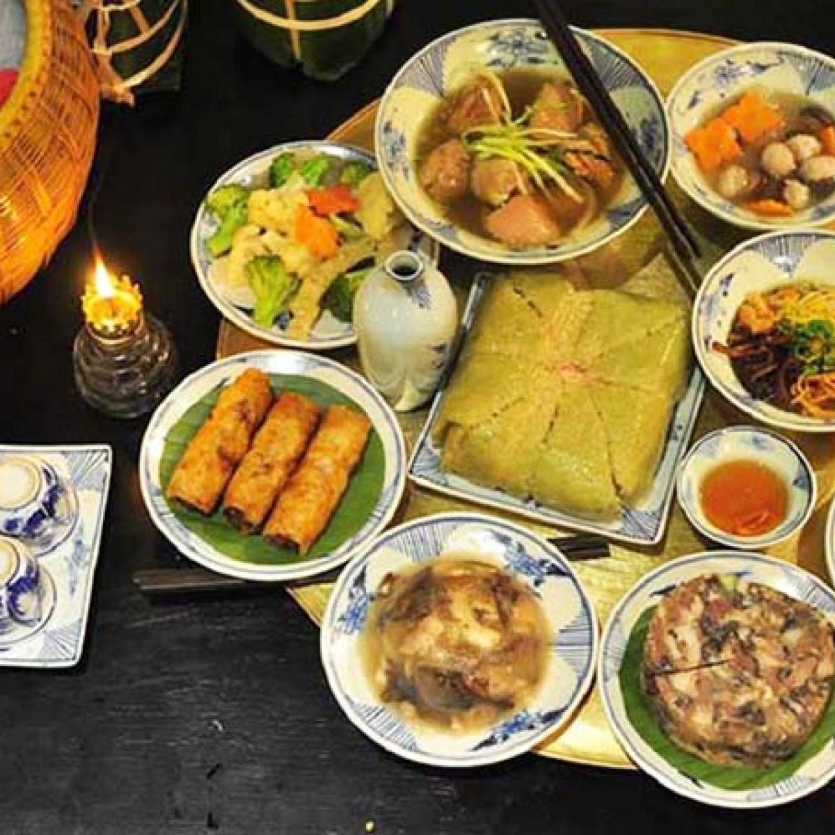 Đặc sản Việt