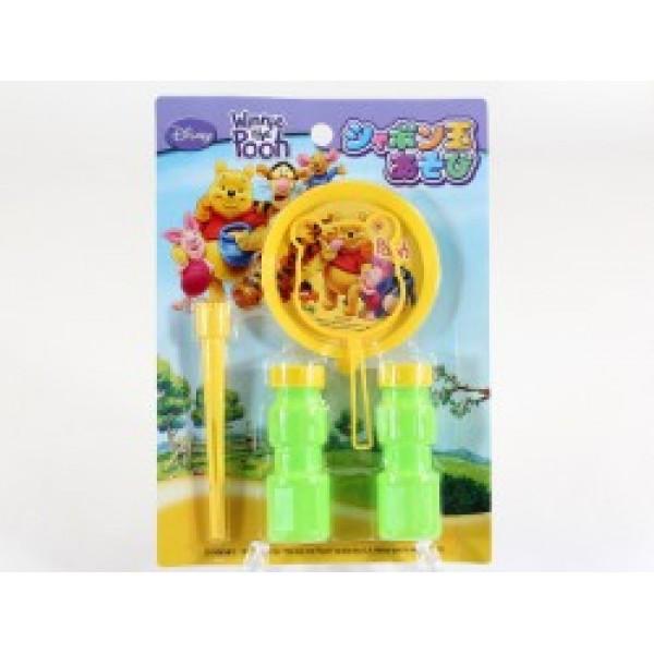 Bộ thổi bong bóng xà phòng Pooh