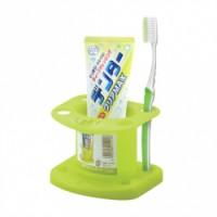 Giá cắm bàn chải kem đánh răng Leaf
