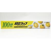 Màng bọc thực phẩm Hitachi 30cm x 100m