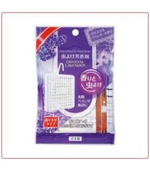 Miếng treo thơm phòng xua muỗi, côn trùng hương lavender