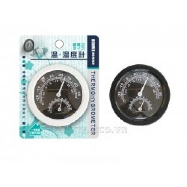 Nhiệt kế đo nhiệt độ và độ ẩm