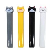 Set 4 kẹp miệng túi hình mèo