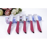 Set 5 dao cạo cho nữ KAI