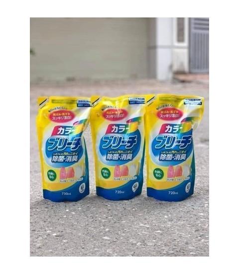 Nước tẩy quần áo màu Daiichi 720ml