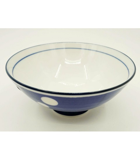 Bát ceramic men lam cao cấp có triện