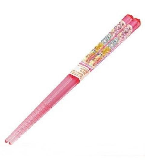 Đũa chống trượt cho bé Pretty Cure