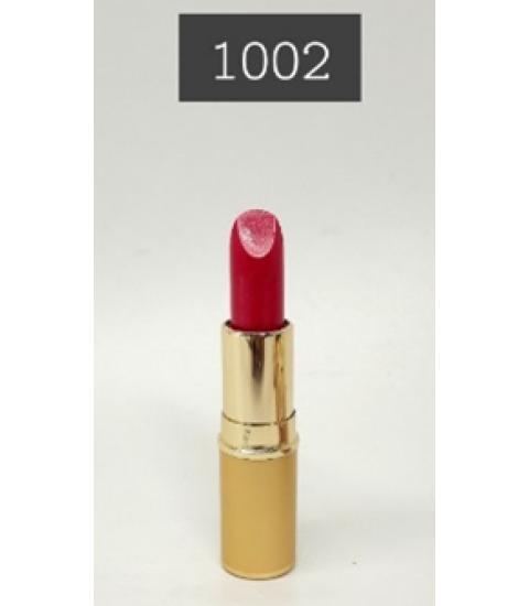 Son Pourto A số 1002 - màu hồng nhạt