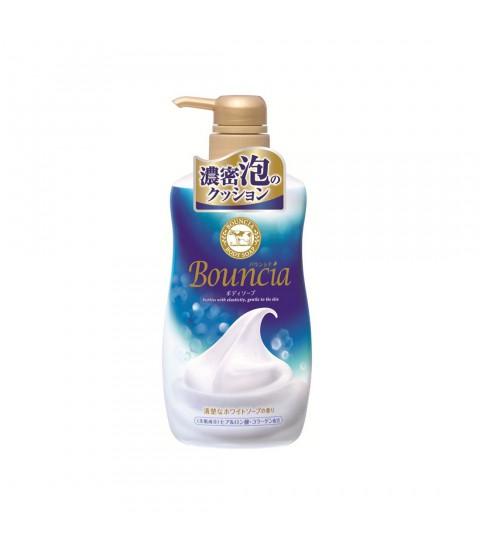 Sữa tắm Bouncia hương hoa cỏ 550ml