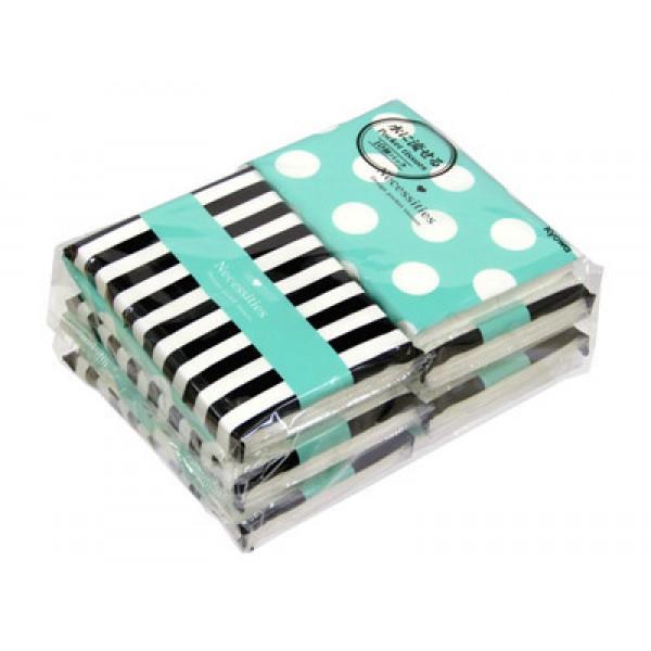 Set 10 gói giấy ăn bỏ túi