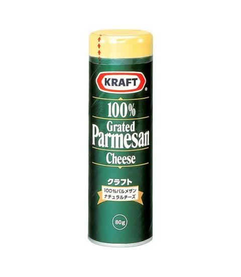 Phomai rắc cháo Kraft