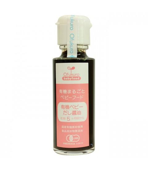 Nước tương tách muối Ofukuro