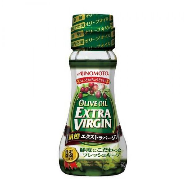 Dầu olive Ajinomoto 70g