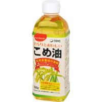 Dầu gạo cao cấp Tsuno 500g