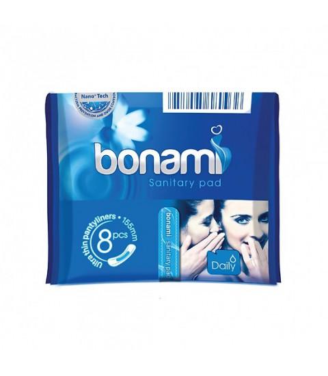 Băng vệ sinh Bonami Daily 15.5cm (8 miếng)