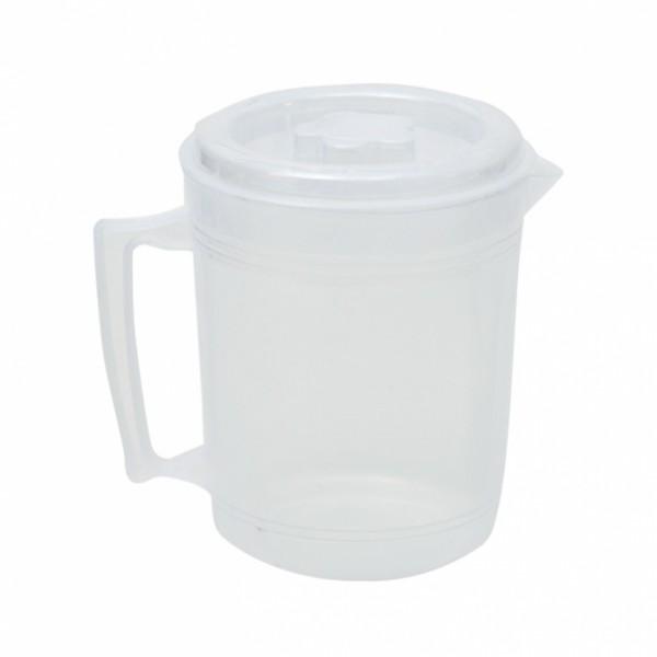 Ca nước đá trơn 0.5 nhựa Song Long