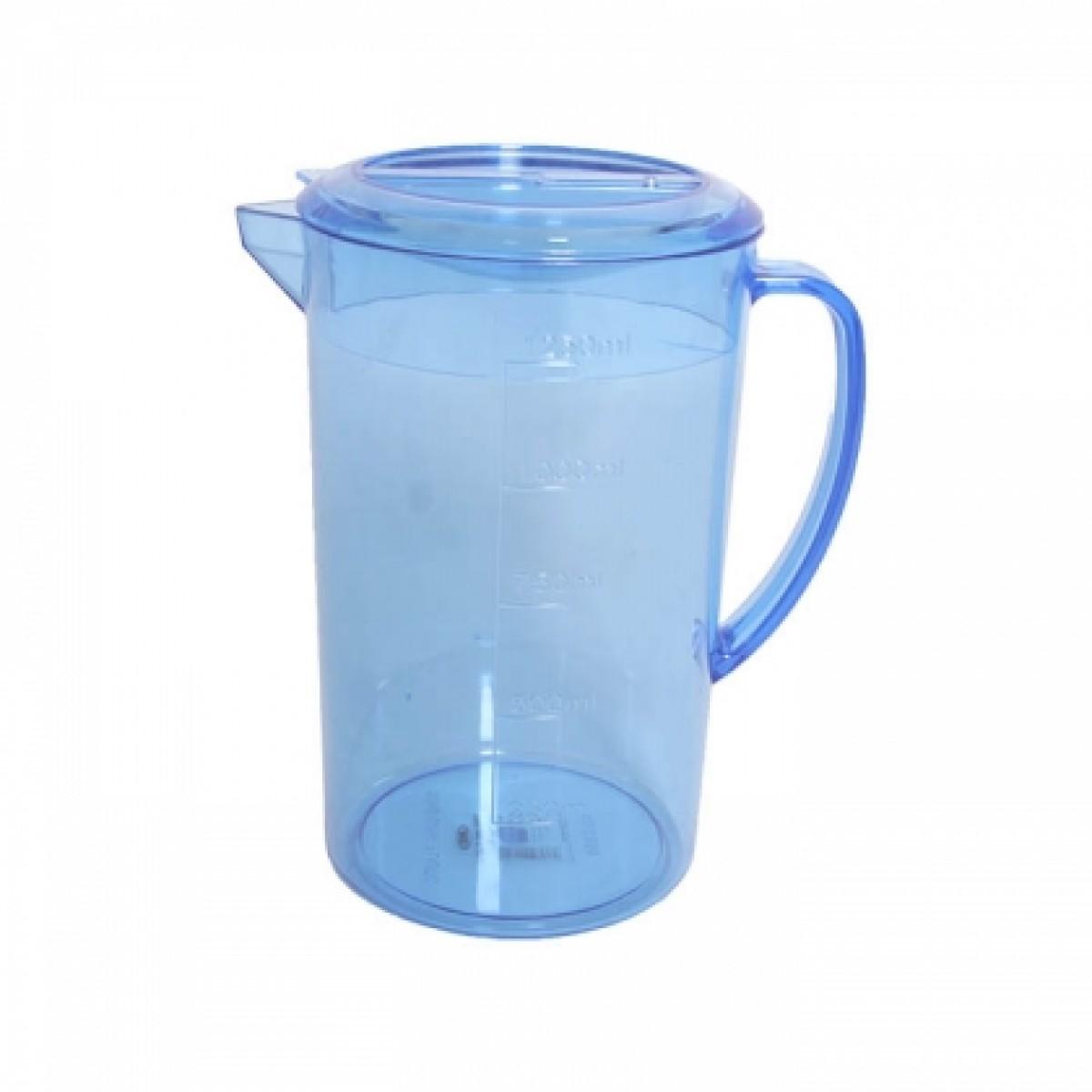 Ca nước