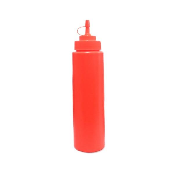 Chai tương ớt 650ml-2725 nhựa Song Long