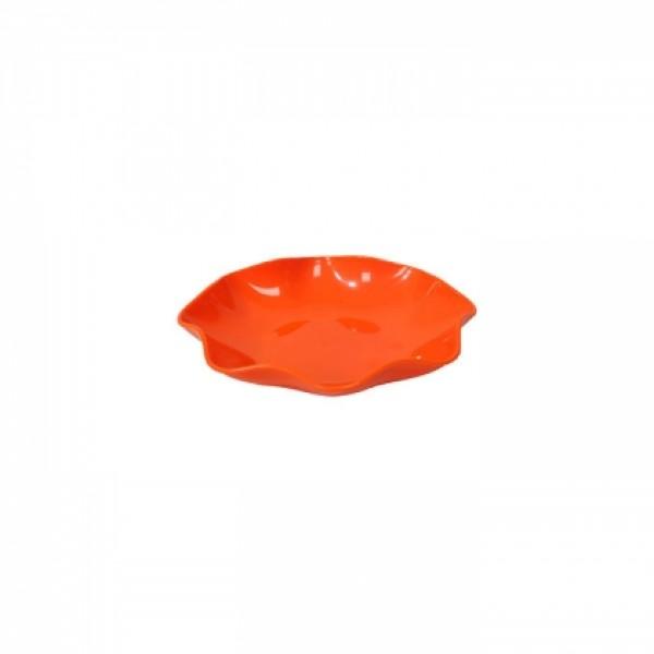 Đĩa tròn hoa trung 2826 nhựa Song Long