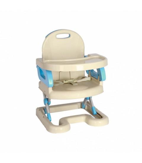 Ghế ăn đa năng trẻ em Song Long SL2575 - màu xanh