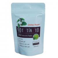 Bột tía tô Quảng Thanh - gói 100g