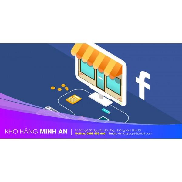 Vì sao mình bán hàng trên facebook không hiệu quả?