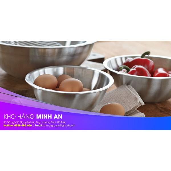 Set 5 tô inox cao cấp tăng trải nghiệm nấu ăn và cách vệ sinh chúng