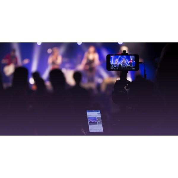Bí kíp livestream thu hút người xem để có đơn hàng về nườm nượp