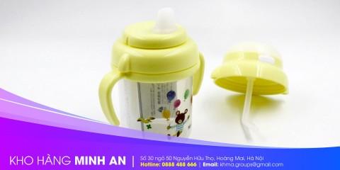 Kinh nghiệm chọn bình sữa tốt cho bé sơ sinh
