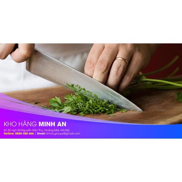 Hướng dẫn bảo quản dao làm bếp luôn sắc và bền