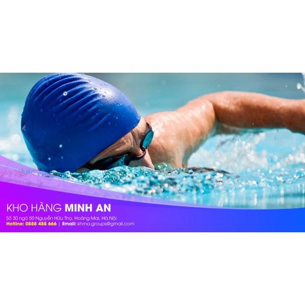 Tại sao kính bơi lại cần thiết khi đi bơi?