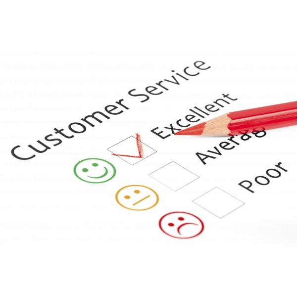 Làm thế nào để khách hàng quay trở lại những lần sau ?