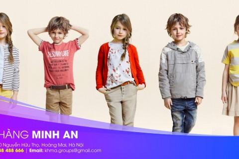 Tại sao đồ bộ mặc nhà lại quan trọng nhất đối với trẻ em mọi lứa tuổi?