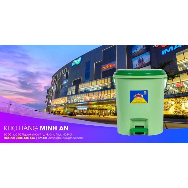 Những tiêu chí cơ bản khi chọn mua thùng rác Song Long