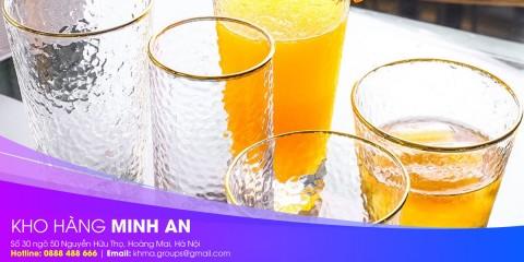 Cốc thủy tinh, cốc nhựa, cốc giấy loại nào an toàn nhất cho sức khoẻ?