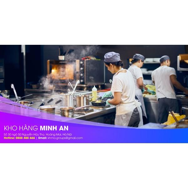 Những tiêu chuẩn vệ sinh an toàn thực phẩm trong nhà hàng cần biết