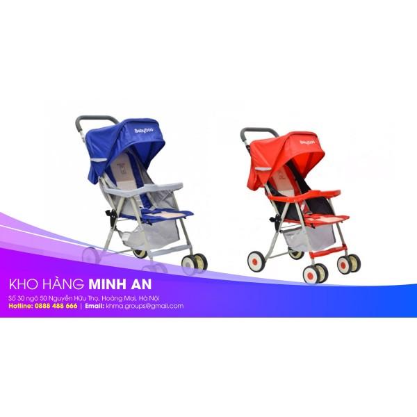 Xe đẩy trẻ em Song Long Q3 dùng có tốt không?